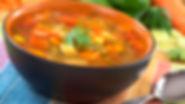 Etiqueta à mesa - Como comer sopa com elegância