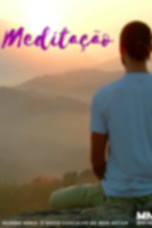 Meditação Mindfullness na Academia Mundo Area