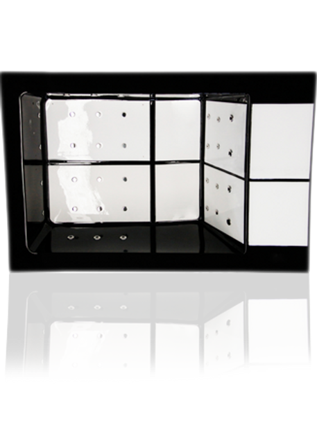 Whirlpool  Lounge Concept II high performance