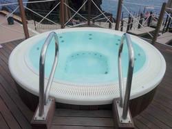 Whirlpool Club Strandbar