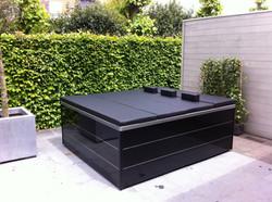 Modell Lounge Concept III