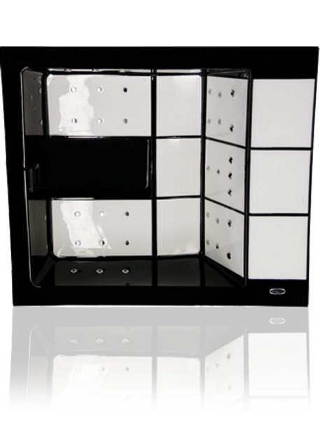 Whirlpool  Lounge Concept III high performance