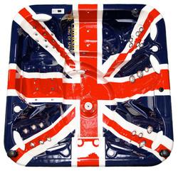 Whirlpool Union Jack