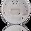 Thumbnail: Whirlpool emotion Spa für 5 Rund