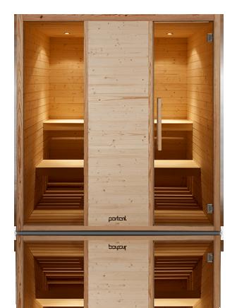 Sauna Klassik