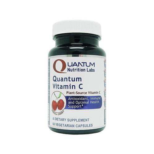 Quantum Vitamin C