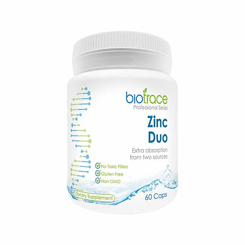Biotrace Zinc Duo
