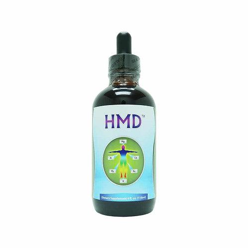 HMD Heavy Metal Detox