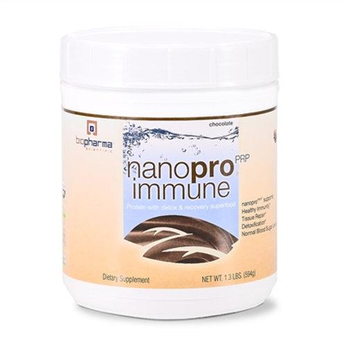 Nanopro Immune - Chocolate