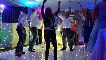 Nutfield Priory's Best Wedding DJ