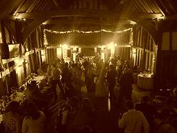 Best Barn Wedding