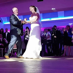 Special Moments from a Special Wedding DJ