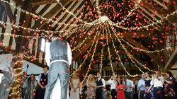Great Fosters First Dance