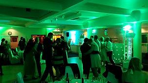 Tyrrells Wood's Best Wedding DJ