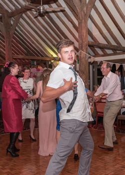 wedding disco near guildford