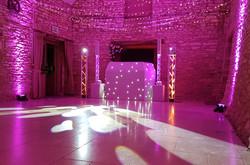 Caswell House Wedding DJ