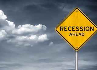 Preparing for an Economic Downturn, Part 1
