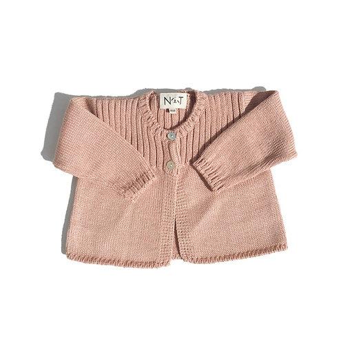 Nude Child NT cardigan/ Casaco NT Criança