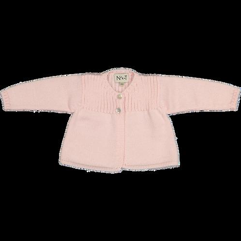 Baby NT cardigan/ Casaco bebe NT ( +cores)