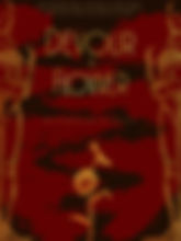 Devour A Flower poster 0617.jpg