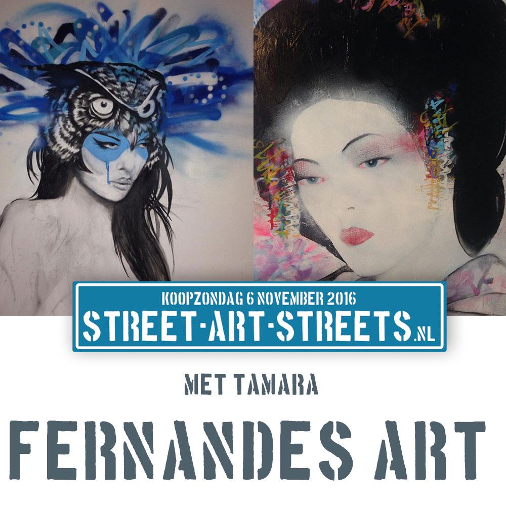 Tamara Fernandes ART
