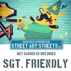 sgt. Friendly