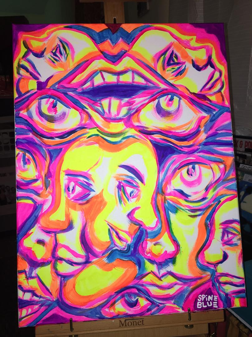 """Circus Dreams"""