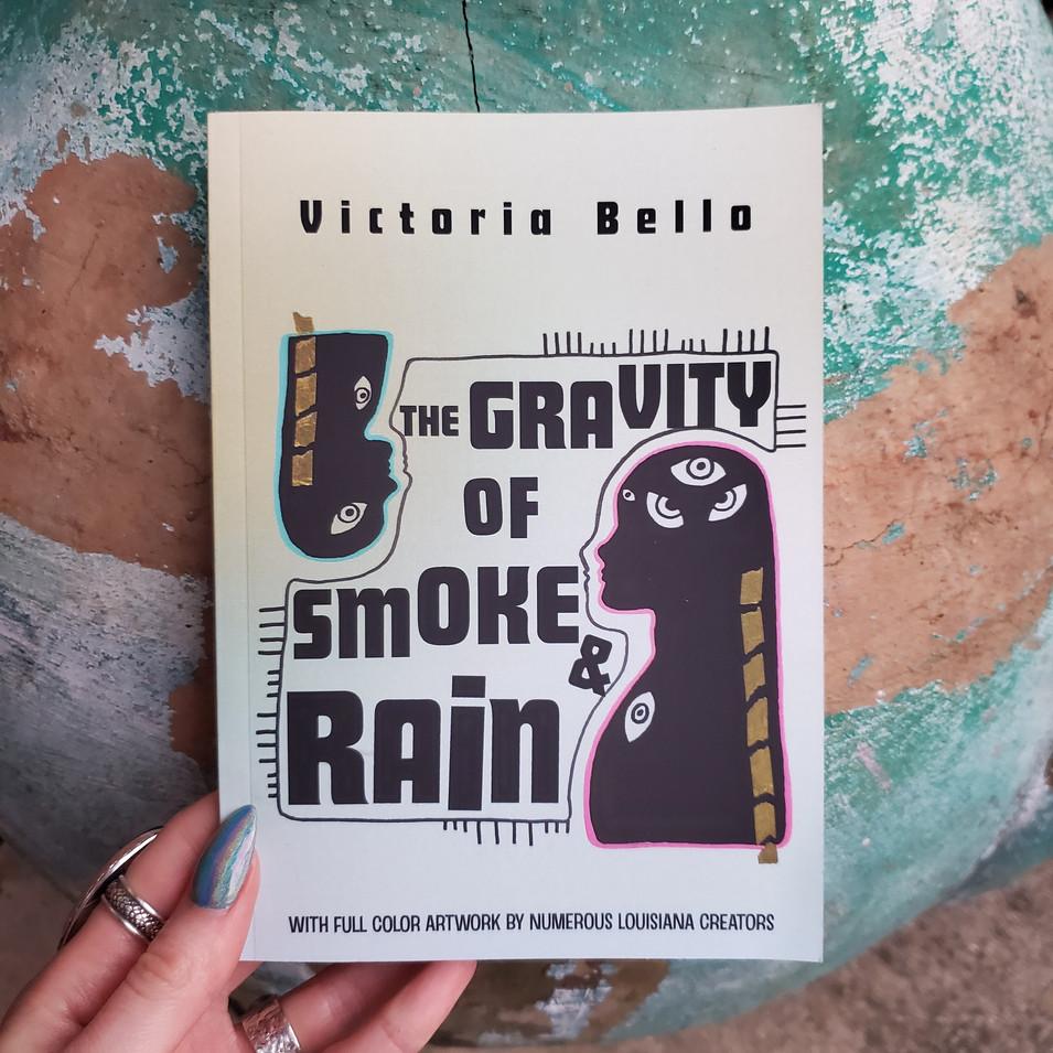 Custom Poetry Book Cover