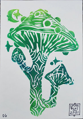 Tribe Mind Prints