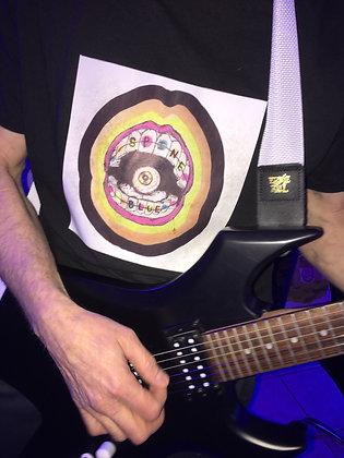 SpineBlue Logo T-Shirts