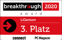Breakthrough Award 2020_ligenium