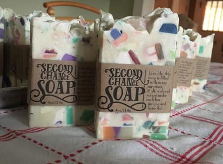 My Favorite Soap