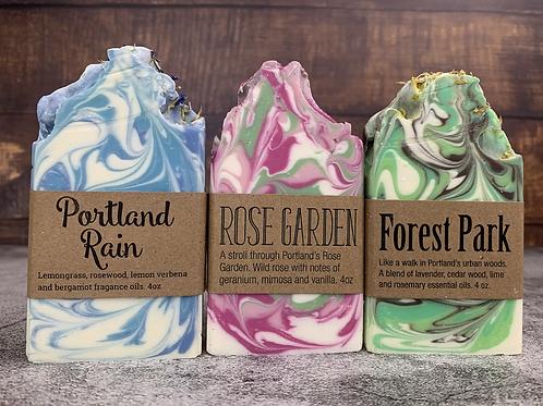 Portlandia Gift Pack