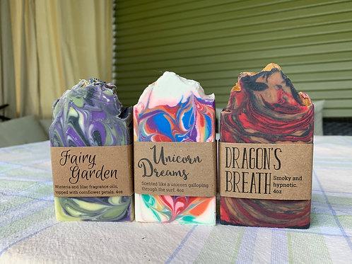 Fantasy Gift Pack