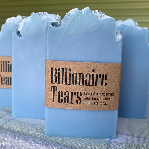 Billionaire Tears