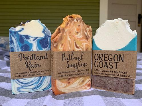 Portlandia Gift Pack B