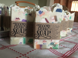 Second Chance Soap