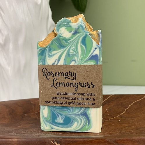 Rosemary Lemongrass