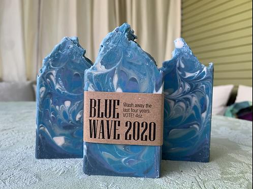 Blue Wave 2020