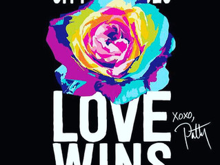 Love Wins Art Show