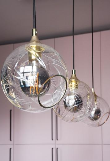 Lamper Design By us i privat bolig