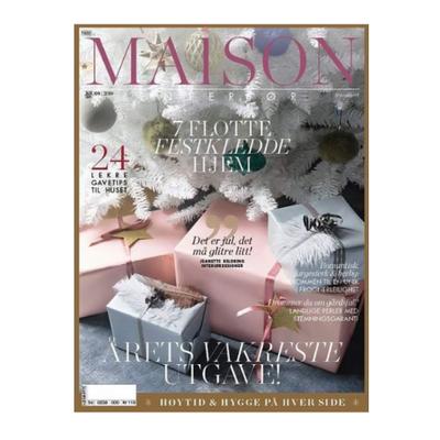 Forside Maison Interiør