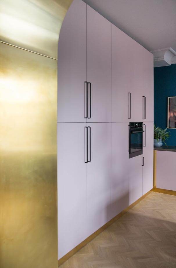 Kjøkken privat bolig