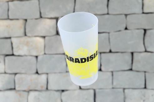 Vaso Reutilizable Paradisia