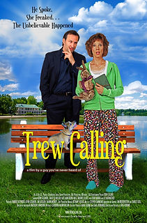 TREWCALLING_Poster_TraceyBWilson_KevinSi