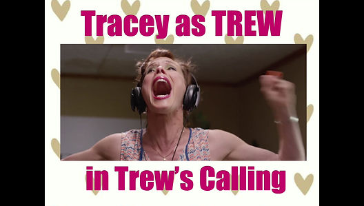 Tracey B. Wilson stars in the feel-good feature film TREW'S CALLING