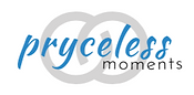 Prycelss Moments Logo