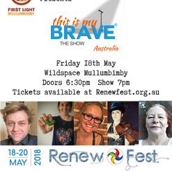 Renew Fest Show