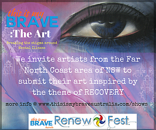Renew Art Festival