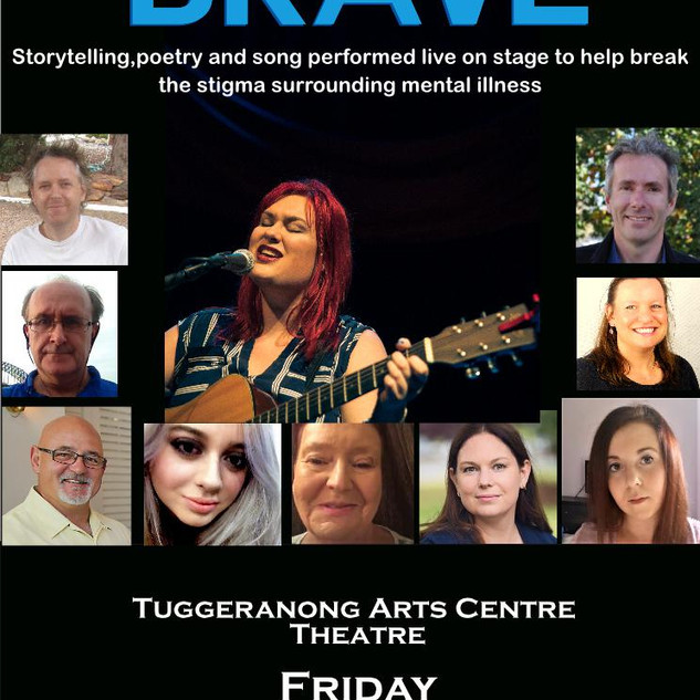 This Is My Brave Show - Canberra